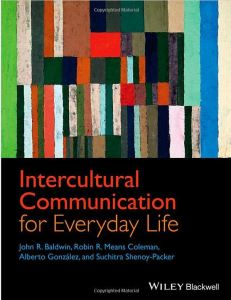 Intercultural Text